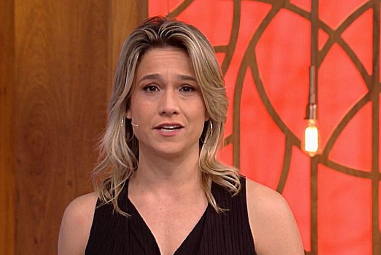 """Fernanda Gentil fala sobre sua doença: """"Não ignorem"""""""