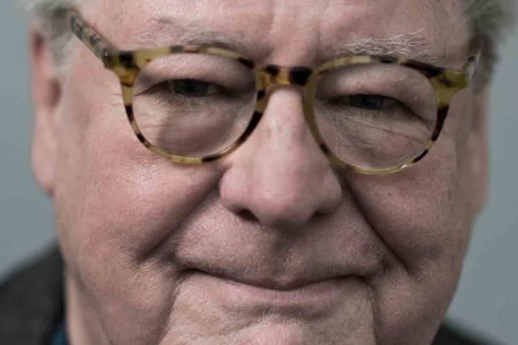 Diretor Alan Parker morre aos 76 anos