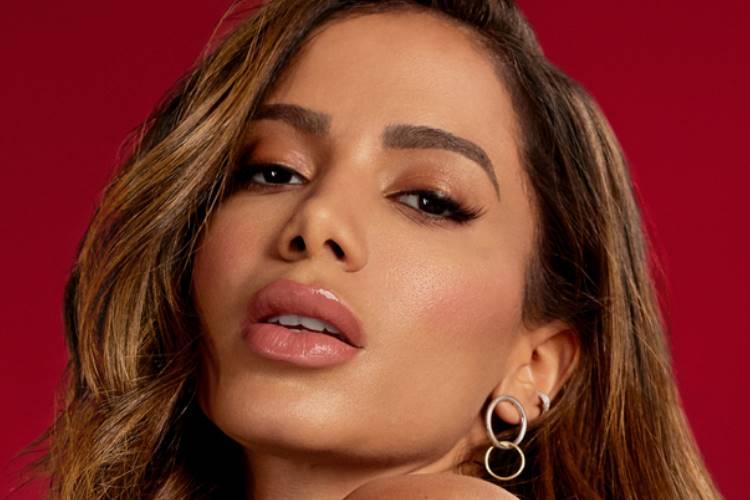 Anitta deixa comentário em foto de famoso e levanta suspeita de novo romance