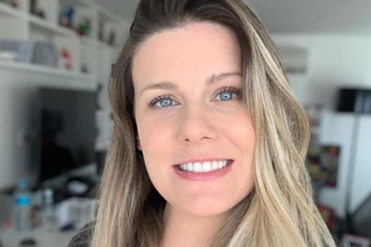Daiana Garbin reprodução Instagram
