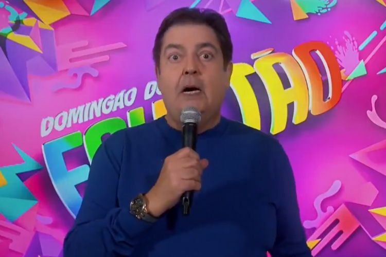 Saiba quem é cotado para substituir Faustão na Globo