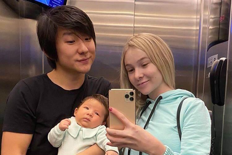 Esposa de Pyong Lee é internada às pressas