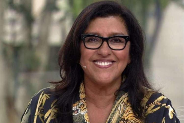 Regina Casé - Foto: Reprodução TV Globo