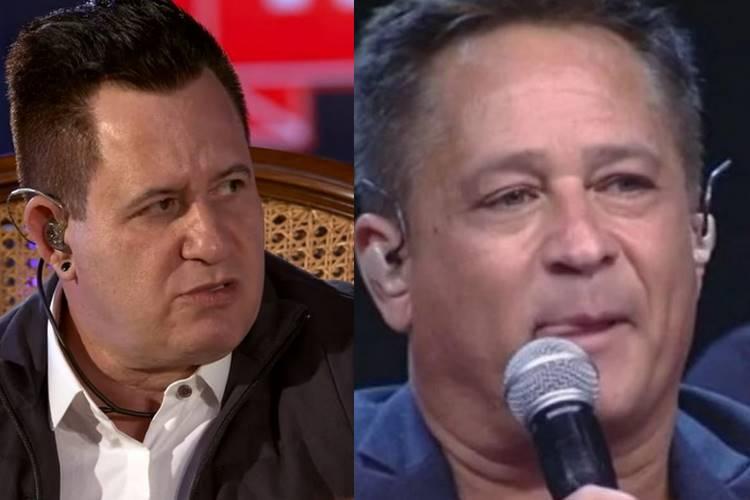 """Sertanejo Marrone surpreende com revelação sobre Leonardo e dispara: """"Ele é sacana"""""""