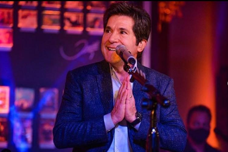 """Sertanejo Daniel fala da emoção de retornar ao programa The Voice: """"É um grande presente"""""""