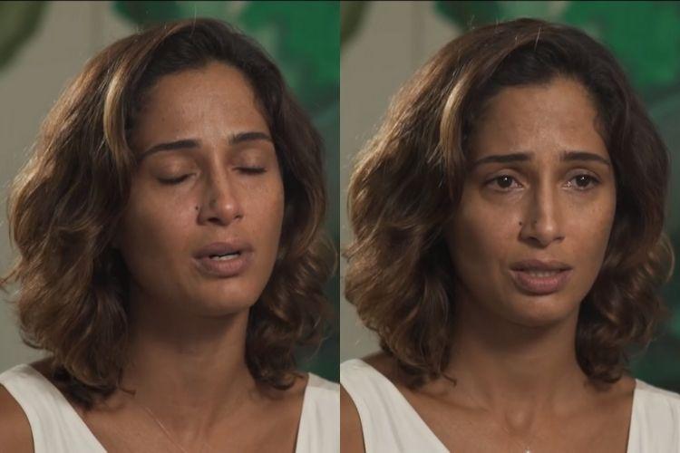 Camila Pitanga reage a grave acusação após ser diagnosticada com malária