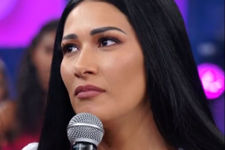 Com coronavírus, sertaneja Simaria vira incerteza para participação no 'The Voice Kids'