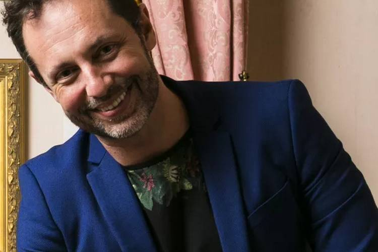 Alessandro Marson, autor da Globo, se envolve em caso de polícia