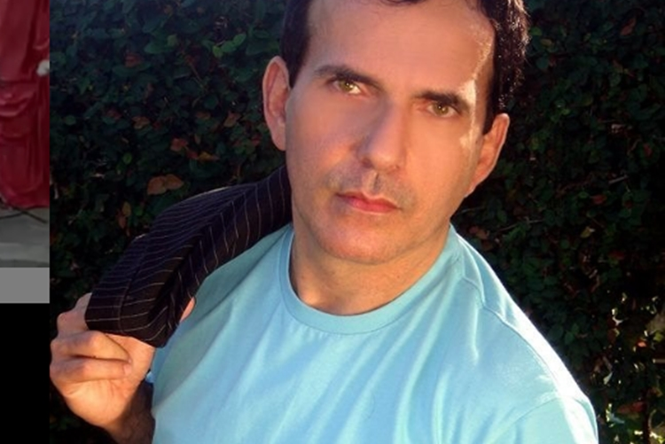 Morre ator Lino Corrêa aos 61 anos