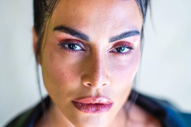 """Cleo faz alerta sobre violência doméstica: """"Muitas mulheres sofreram"""""""