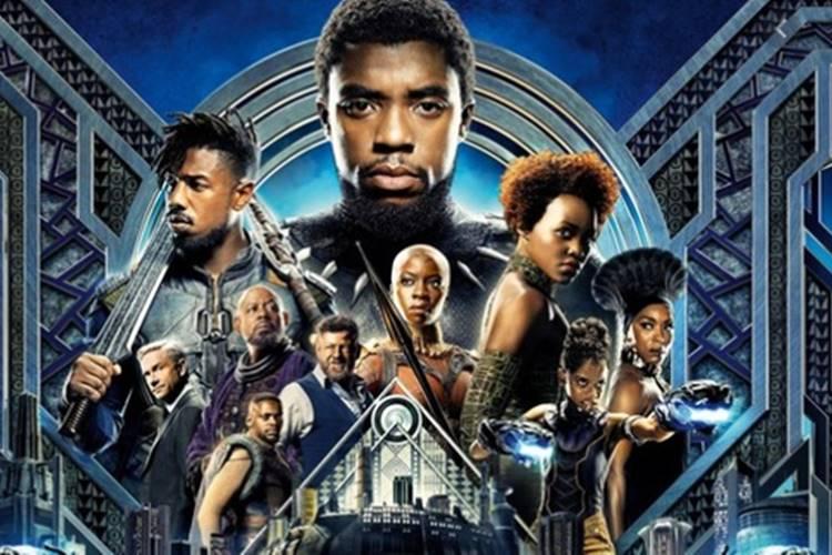 Inédito na TV aberta, Globo exibe longa em homenagem ao astro Chadwick Boseman