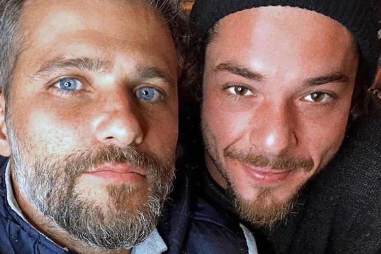 Irmão de Giovanna Ewbank revela intriga com Bruno Gagliasso e dá detalhes