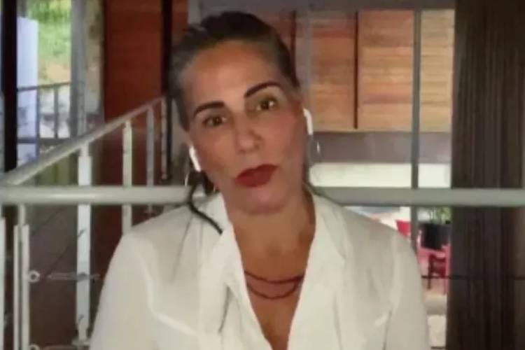 """Gloria Pires desabafa sobre problema pessoal e confessa: """"Verdadeiro pavor"""""""