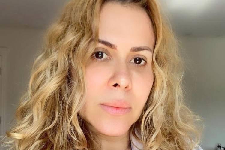 Joelma abre o coração sobre estado de saúde após positivo para coronavírus