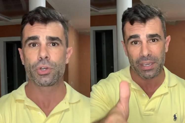 Jorge Sousa defende fim da quarentena após polêmica sobre 'rave clandestina'