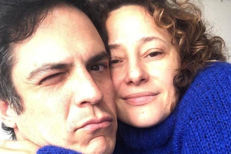 Mateus Solano fala sobre casamento com Paula Braun