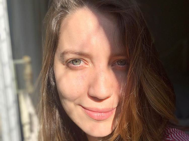 Nathalia Dill anuncia participação no 'Encontro' pra falar da gestação