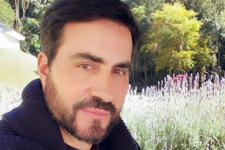 Padre Fabio de Melo reprodução Instagram