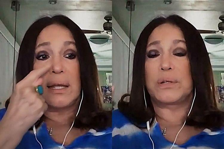 Lutando contra câncer, Susana Vieira revela nova doença rara