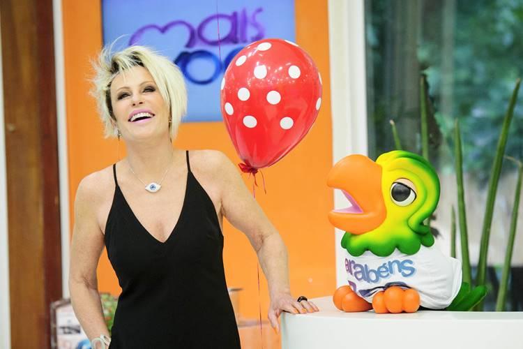 TV Globo faz adaptações em sua programação; Mais Você volta ao ar