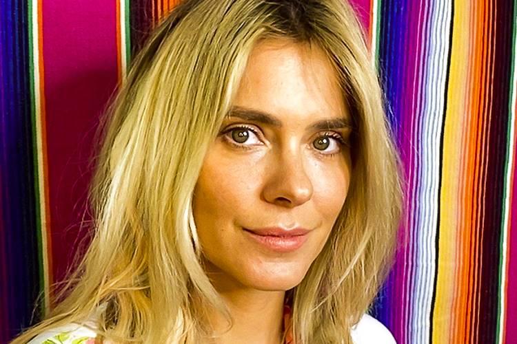 Carolina Dieckmann (TV Globo/Estevam Avellar)