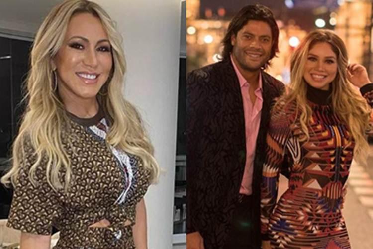 Ex mulher de Hulk Paraíba, Iran Angelo relembra traíção da sobrinha