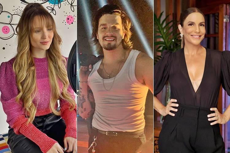Estrelas da música revelam suas expectativas para o show do 'Criança Esperança'