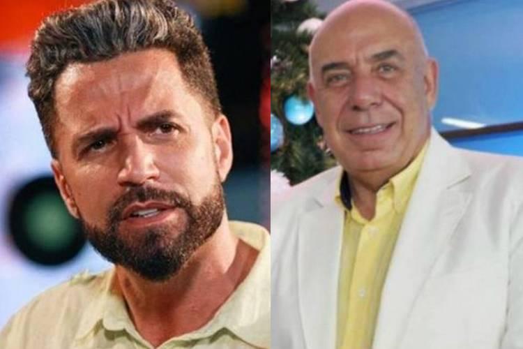 Latino desmascara dono da RedeTV! e cobra dívida financeira milionária do passado