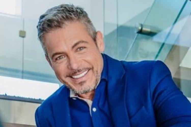 O ator Luigi Baricelli, que agora é empresário - Reprodução: Instagram