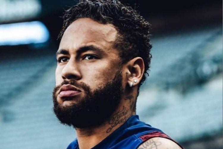 O craque Neymar Jr - Reprodução: Instagram