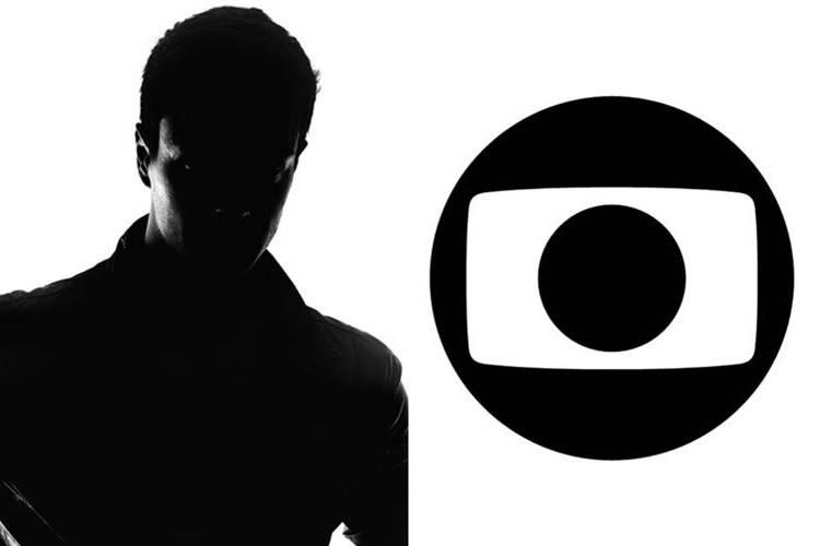 Silhueta - Homem - Globo/Reprodução