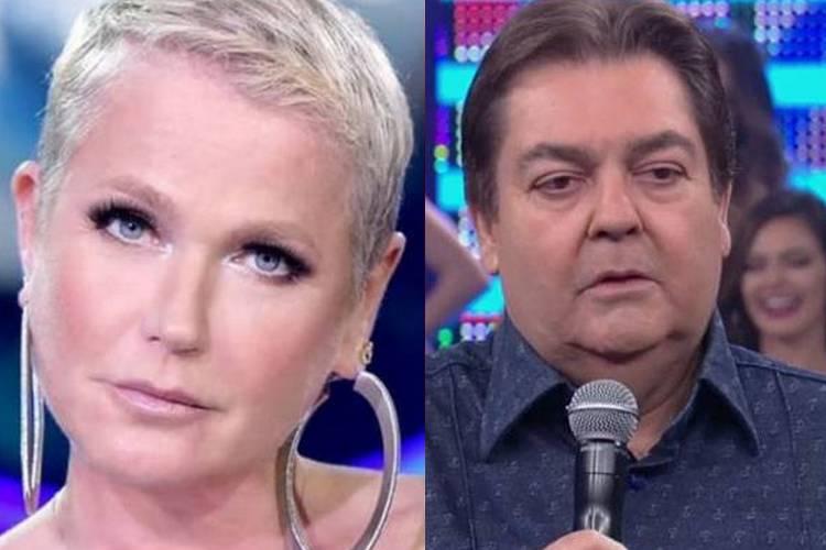 Xuxa Meneghel pode substituir Fausto Silva nos domingos da Globo – Saiba detalhes!