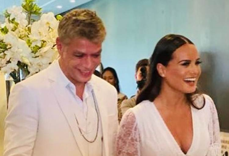 Fábio Assunção será pai pela terceira vez aos 49 anos