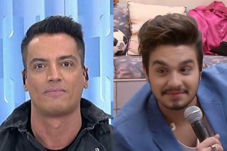 Leo Dias expõe o real motivo do término do noivado de Luan Santana
