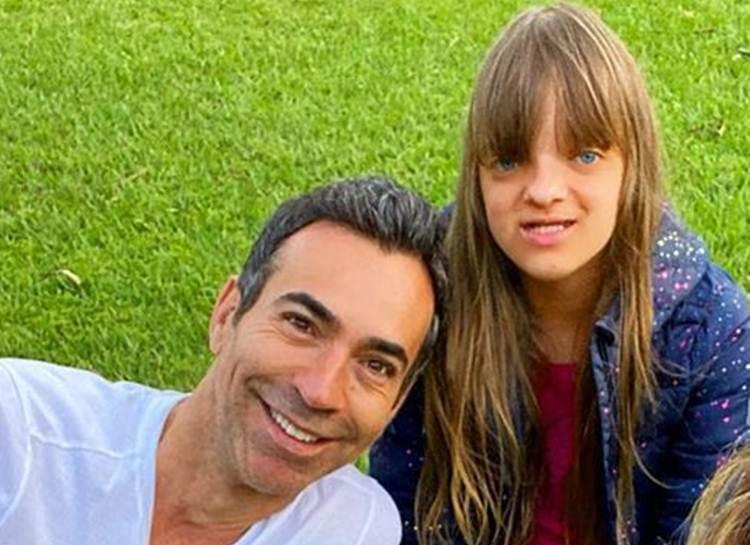 Rafa Justus e César Tralli trocam elogios em post de Ticiane Pinheiro