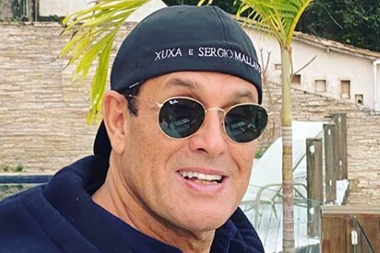 Sérgio Mallandro revela que já encontrou Xuxa chorando após receber bronca de Marlene Mattos