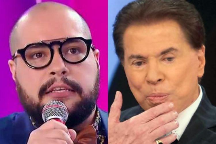Tiago Abravanel surpreende com revelação sobre relação com Silvio Santos