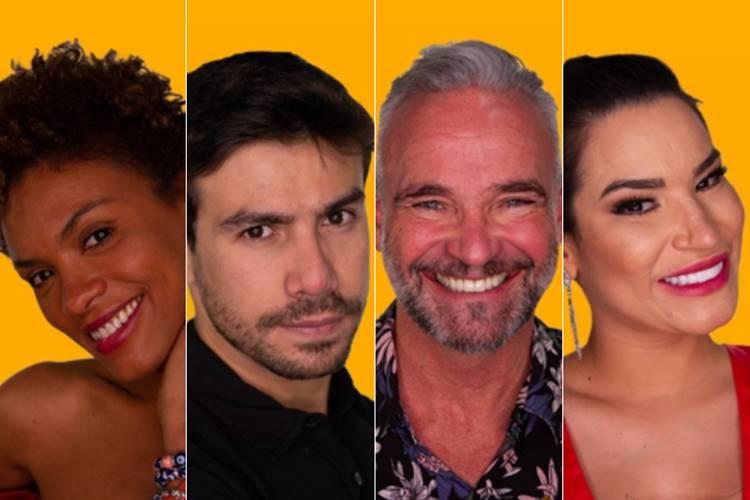 A Fazenda 12: Lidi, Mariano, Mateus e Raíssa estão na roça – Confira como foi a décima primeira votação!