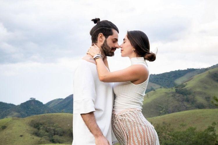 Alok e Romana Novais - Reprodução: Instagram