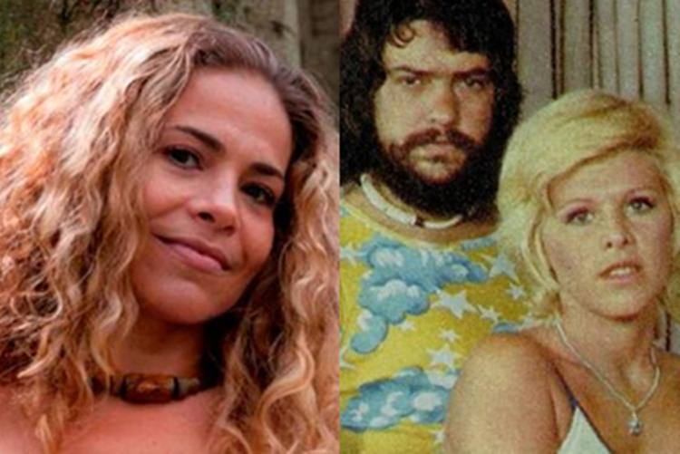 """Filha de Vanusa faz relação da morte da cantora com aniversário do pai: """"ele veio buscar minha mãe"""""""