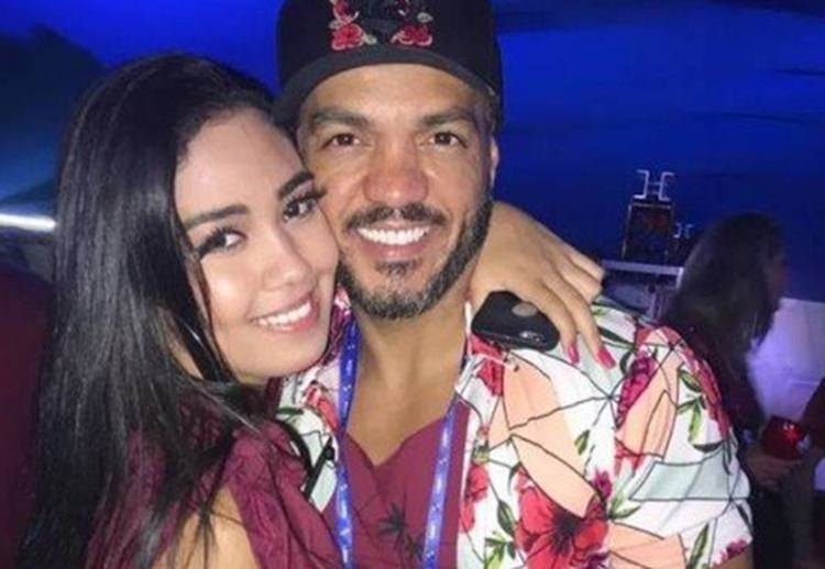 Filha do cantor Belo é presa no Rio acusada de golpe