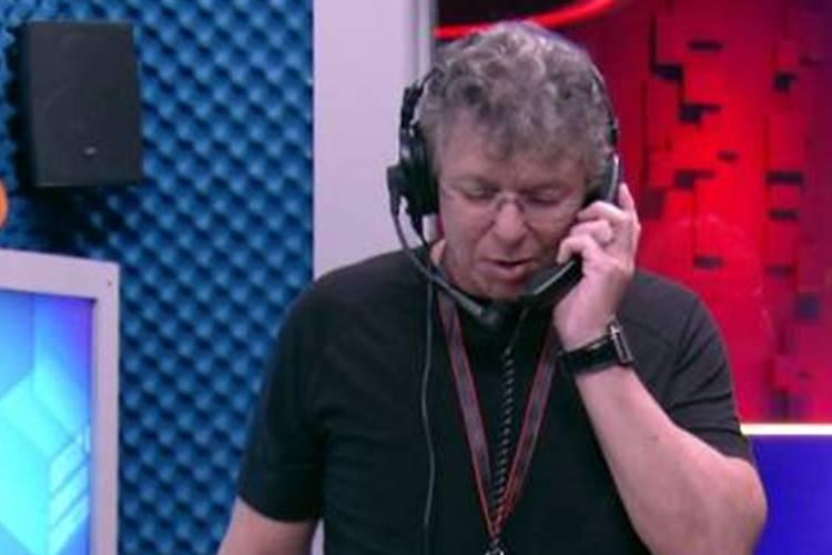 Boninho esclarece boatos à respeito da participação de Luana Piovani no BBB21 - Foto: Reprodução/Rede Globo