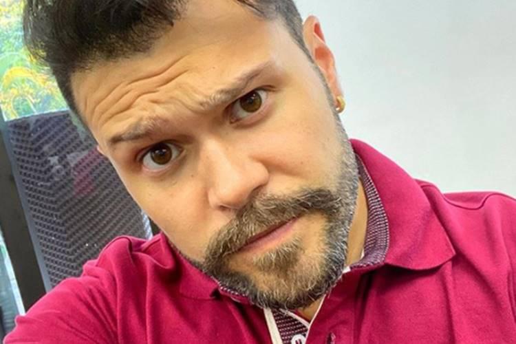 """Marcos, dupla de Belutti, faz procedimento estético e revela: """"Esse tipo de cirurgia muda demais a autoestima"""""""
