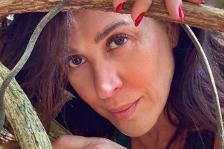 Claudia Raia se pronuncia sobre ser alvo de investigação da Polícia Civil