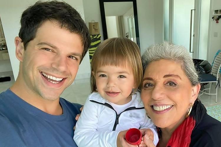 Duda Nagle, marido de Sabrina Sato, atualiza estado de saúde da família pós testarem positivo para Covid-19 - Foto: Reprodução/Instagram@dudanagle