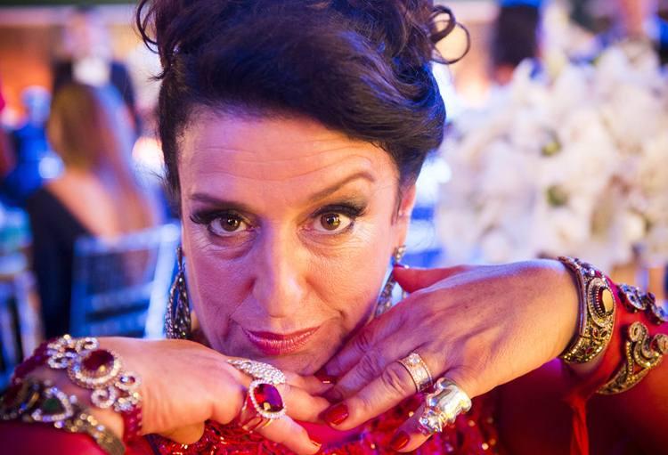 Reprise de 'Haja Coração' terá cenas inéditas na Globo