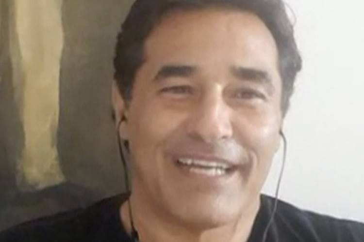 Luciano Szafir (Divulgação/RedeTV!)