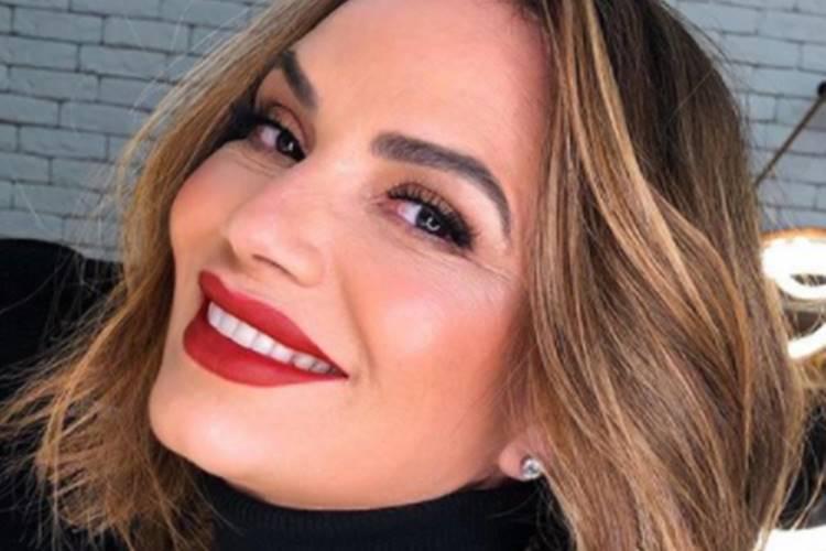 Luiza Brunet se pronuncia após condenação de ex-marido: ''Virei a página da minha vida' - Foto: Reprodução/Instagram2luizabrunetoficial