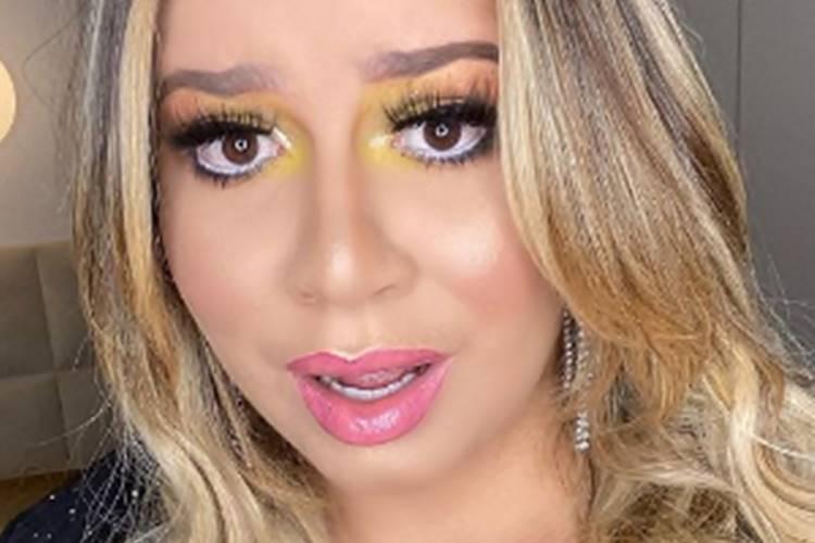 Marília Mendonça preocupa fãs ao acordar com lábios inchados - Foto: Reprodução/Instagram@marialiamendoncacantora