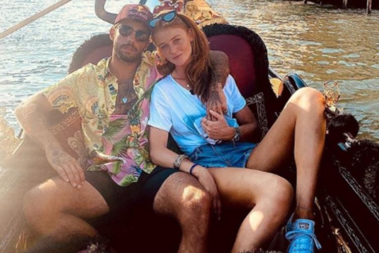 Pedro Scooby e Cintia Diecker foto reprodução Instagram